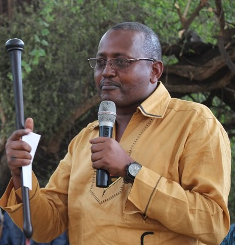 Appointment of NaMATA Board Chairman